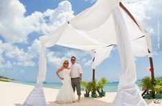 destination wedding in cozumel