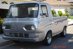 Ford Econoline Pick Up