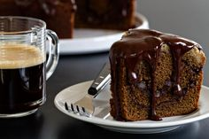 Mocha+Coffee+Cake+Recipe