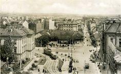 Bratislava | Staré fotky Bratislavy | Historical Photos - Page 50 - SkyscraperCity