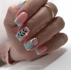 Classy Nails, Fancy Nails, Stylish Nails, Trendy Nails, Perfect Nails, Gorgeous Nails, Luxury Nails, Nagel Gel, Best Acrylic Nails