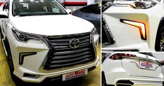 Meet Modified Toyota Fortuner With Lexus Front Grille Lexus Lx570, Lexus Rx 350, Lexus Cars, Audi A6 Tdi, Lexus Models, Ford Ranger Raptor, Premium Cars, Modified Cars, Dodge Challenger
