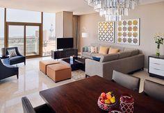 Suite Residence Inn Kuwait