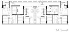 Galeria de Conjunto Habitacional do Jardim Edite / MMBB Arquitetos + H+F Arquitetos - 36
