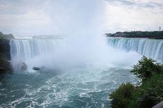 #NiagaraFalls, Canada.