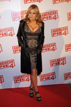Jennifer coolidge sexy