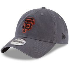 new product c5a1e 18bd9 Men s San Francisco Giants Nike Black Heritage 86 Stadium Performance  Adjustable Hat, Your Price   25.99   San Francisco Giants Caps   Hats in  2019   San ...