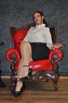 Mistress Ezada Sinn » Gallery