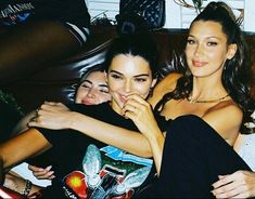 Kendall Jenner, Kardashian Jenner, Bff Goals, Best Friend Goals, Cute Friends, Best Friends, Besties, By Any Means Necessary, Bffs