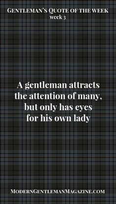 Guys, do you agree?  If you do, follow us on https://twitter.com/moderngentsmag