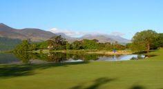 Killeen at the Killarney Golf & Fishing Club adjacent to The Europe Hotel & Resort - www.theeurope.com