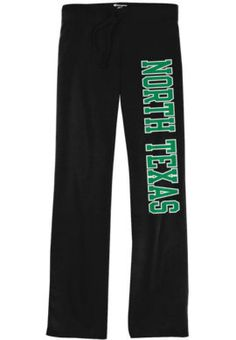 CHAMPION PRODUCTS : University of North Texas Womens Pants : U.N.T. Bookstore