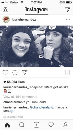 Laurie & Sharna
