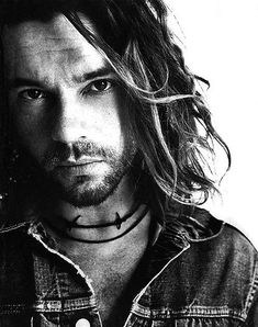 Michael Hutchence...INXS...rest in peace