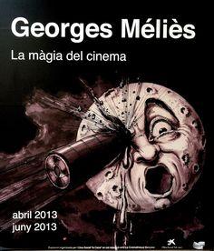 George Méliés, la magia del cine
