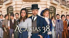 acacias 38 actores - Buscar con Google