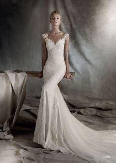Discover the new Pronovias 2016 Bridal Catalog.   Pronovias