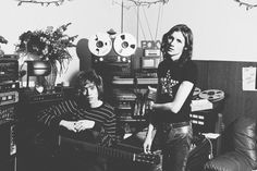 Foxygen's '...And Star Power' coming out in October!!