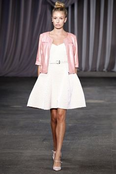 Christian Siriano Spring 2013 Ready-to-Wear Collection Slideshow on Style.com