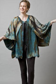 Gloria Lewis silks