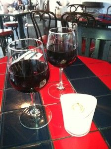 Free Corkage at Vitello's Express Any Night of the Week!