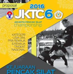 JKTC6 - Ikatan Keluarga Silat Putera Indonesia