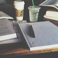 Study inspiration