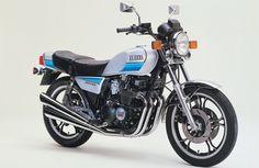 Browse our large selection of motorcycle parts and accessories for Vintage motorcycle(from 1980 model) motorcycle. SUZUKI KATANA, Kawasaki Ninja 900(GPZ900R), HONDA NSR250, YAMAHA XJ400 and more