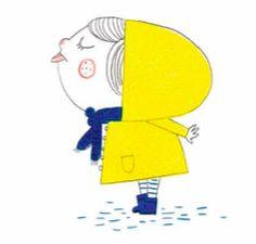 Séverine Vidal: juin 2014 Mouse Illustration, Book Illustration Art, Drawing People, Sketch Book, Illustration, Illustrat, Animal Illustration, Whimsical Paintings, Book Illustration
