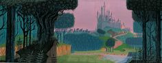 Image result for mary blair sleeping beauty