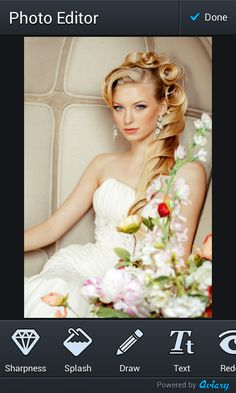 Wedding photo editing apps free download