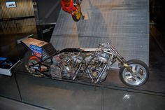 Harley-Davidson, museum, milwaukee, motorcycle