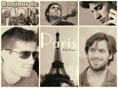 @stjepanhauser @lukasulic @DusanKranjc @Meghan Larson Have a wonderful show in PARIS tonight! I wish I was there :-)