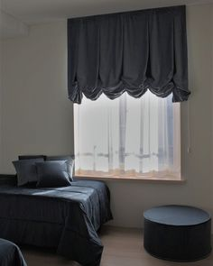 Austrian blinds is an extremely luxurious and splendid type of curtains. Austrian Blinds, Valance Curtains, Home Decor, Decoration Home, Room Decor, Home Interior Design, Valence Curtains, Home Decoration, Interior Design