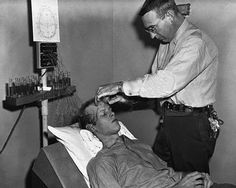 Barbaric Medical Practices in History
