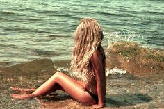 Gives me a summer feeling :)