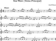 Resultado de imagen para partituras flauta dulce faciles