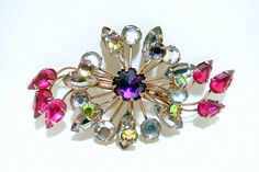 Brooches ,Brooches, Brooch, Costume Jewelry