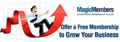 Offer a Free Membership to Grow Your Business