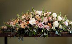 bloemen uitvaart - Google zoeken Funeral Flowers, Floral Wreath, Wreaths, Home Decor, Google, Floral Design, Necklaces, Floral Crown, Decoration Home