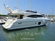 Ferretti yacht spa Ferretti 592 anno 2009 | Usato   #Ferretti #FerrettiYacht #Flybridge #BarcheUsate #Ferretti592 #MotorYacht #YachtforSale http://www.yacht4web.com/yacht?b=4551&K=PIN