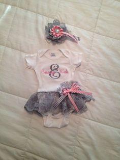 YUE--3BODY Octopus Bahamas Flag Baby Girl Long Sleeve Infant Bodysuit Onesies