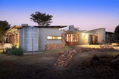 Galería de Casa Mouton / Earthworld Architects - 6