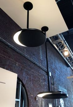 Congratulations to Tomnuk, winner of the 2016 WantedDesign Launch Pad! Check out their cool light fixtures...