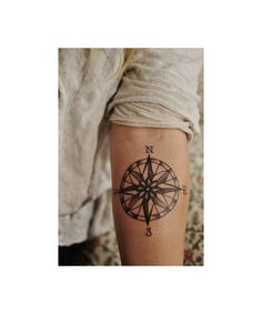 2016's Top Tattoo Trends on Pinterest. These tattoo trends include fun nautical designs, undercuts, henna and bohemian styles.