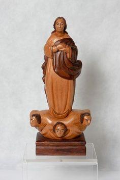 Costinha. Nossa Senhora da Conceição. 30 cm