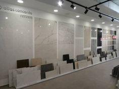 Dealer - Ceramica Atlas Concorde Concorde, Bathroom Lighting, Mirror, Furniture, Home Decor, Atelier, Tile, Bathroom Light Fittings, Bathroom Vanity Lighting