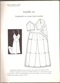 Белье House & Garden houses for sale in hialeah gardens Dress Sewing Patterns, Vintage Sewing Patterns, Clothing Patterns, Kurti Patterns, Fashion Sewing, Diy Fashion, Sewing Clothes, Diy Clothes, Sewing Hacks