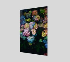 "Poster+""Bellissimi+Fiori""+by+Mixed+Imagery"