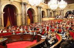 El Parlament ignora al TC y aprueba la conformación de la Junta Electoral para el 9-N - http://plazafinanciera.com/el-parlament-ignora-al-tc-y-aprueba-la-conformacion-de-la-junta-electoral-para-el-9-n/ | #9N, #ConsultaSoberanista, #ParlamentDeCatalunya #Política